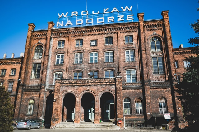 Wrocław – informacje z regionu
